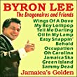 Byron Lee & The Dragonaires - Jamaica's Golden