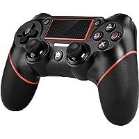 Controller Per PS4 Controller PS4 Wireless,Joystick Controller Per PS4,Playstation 4 Controller Shock A Sei-Assi…