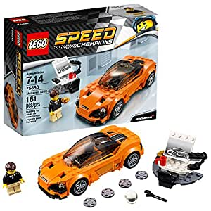 Lego Speed Champions - McLaren 720S - 75880 - Jeu de Construction