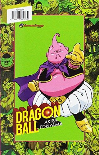 Dragon Ball Color Bu nº 06/06 (Manga Shonen)