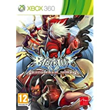 BlazBlue: Continuum Shift (VERSION UK)