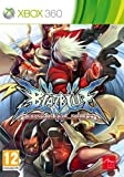 Cheapest BlazBlue: Continuum Shift on Xbox 360