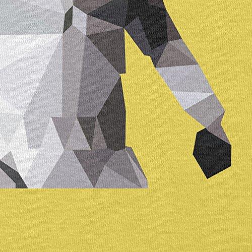 Texlab–Poly Gun Trooper–sacchetto di stoffa Gelb