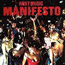 Manifesto [Vinyl LP]