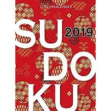 Sudoku scheurkalender 2019