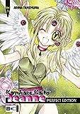 Kamikaze Kaito Jeanne - Perfect Edition 03
