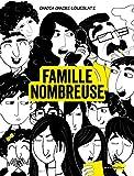 Famille nombreuse | Chaïbi-Loueslati, Chadia (1974-....). Auteur