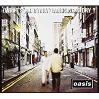 (What's The Story) Morning Glory? by Oasis by Oasis (2014-10-21)