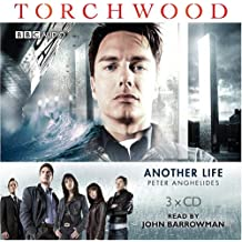 """""""Torchwood"""": Another Life"""