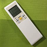 Replacement For Daikin Air Conditioner Remote Control Model ARC452A1 ARC452A2 ARC452A3 ARC452A4 ARC452A5