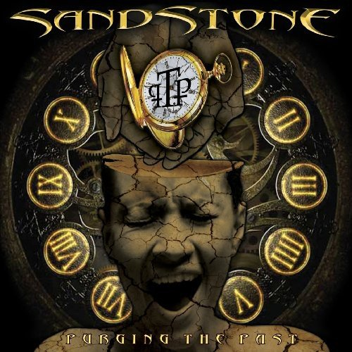 Sandstone: Purging The Past (Audio CD)