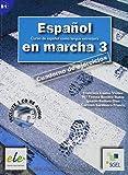 Español en marcha. Ejercicios. Per le Scuole superiori. Con CD-ROM: 3