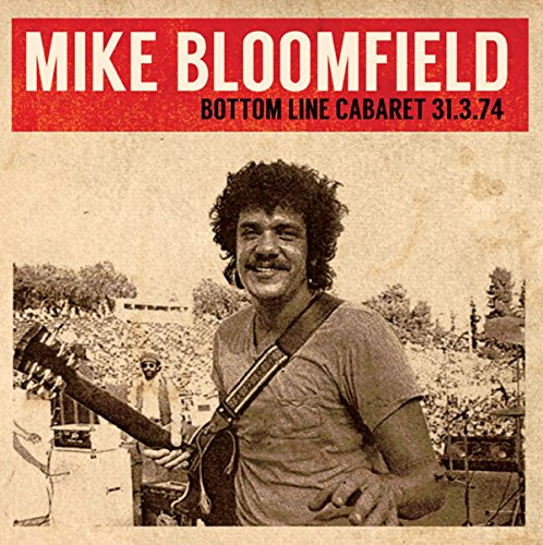 Preisvergleich Produktbild Bottom Line Cabaret 31.3.74 (Remastered) [Live FM Radio Broadcast Concert In Superb Fidelity]
