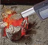 Frische Idee Elektrischer Grillanzünder BBQ Fan Grillgebläse für Barbecue Kochwerkzeug