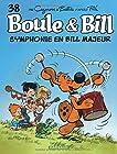Boule & Bill, Tome 38 - Symphonie en Bill majeur