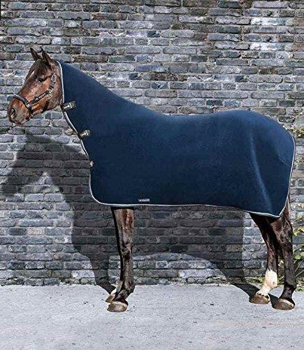 Pferdedecke Fleece Typ Sheffield Equiline decken für Pferde Equiline