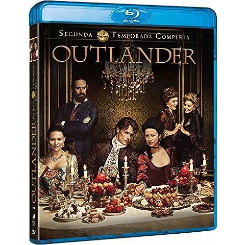 Outlander - Temporada 2