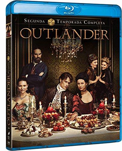 Outlander-Temporada-2-BD-Blu-ray