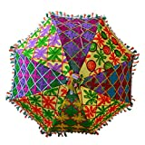 Marusthali Antique Rajasthani Umbrellas ...