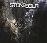 Stone Sour: House of Gold & Bones Part 2 (Audio CD)