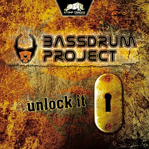 Bassdrum Project - Unlock It