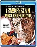Frankenstein Must Be Destroyed! [Region 1]