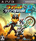 Ratchet & Clank Future: A Crack in Time (japan import)