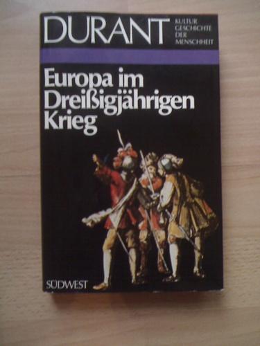 Europa im Dreißigjährigen Krieg