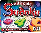 Ultimate Sudoku (Jewel Case) - PC by ValuSoft