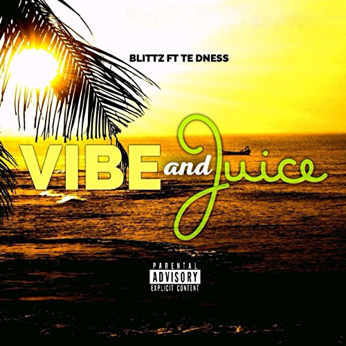 Vibe and Juice (feat. Te Dness...