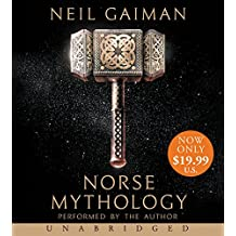 Norse Mythology Low Price CD