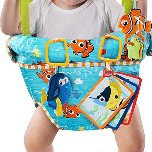 Bright Starts Türhopser Findet Nemo - 12