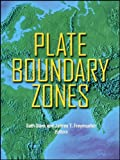 Image de Plate Boundary Zones