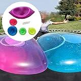 3 Farben Wubble Bubble Ball Riesen ball Wasserball Riesenblase Aufblasbarer