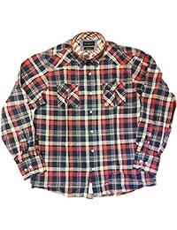 Men's Henri Lloyd Woodrow Regular Shirt Navy
