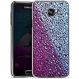 Samsung Galaxy A3 (2016) Housse Étui Protection Coque Fromage blanc Eau Water