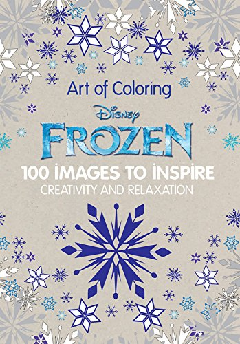 art-of-coloring-disney-frozen-100-images-to-inspire-creativity-and-relaxation-art-therapy