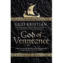 [(God of Vengeance)] [ By (author) Giles Kristian ] [April, 2014]