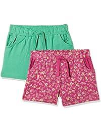 Mothercare Girls' Regular Fit Shorts