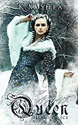 Heart of Ice (The Snow Queen Book 1)