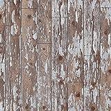 Arthouse Old verwittert und Holz, Shabby Chic, rustikal Dekor, Innenraumluft