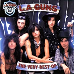 The Very Best Of L.A. Guns [Explicit]