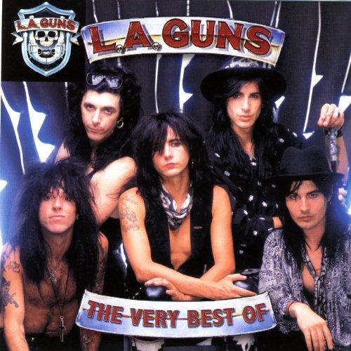 The Very Best Of L.A. Guns [Ex...