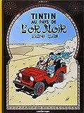 Les Aventures de Tintin, Tome 15 : Tintin au pays de l'or noir...