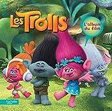 Telecharger Livres Trolls Album du film (PDF,EPUB,MOBI) gratuits en Francaise