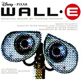 Wall - E OST