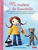 Muñeca Ganchillo Libro De.