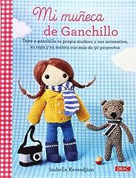 Mi Muñeca De Ganchillo (El Libro De.)