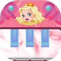 Real Pink Princess Piano