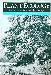 Plant Ecology by Mick Crawley (1986-11-03)